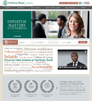 Visit careers.northerntrust.com