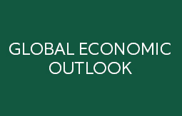 Image for Global Economic Outlook